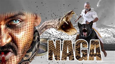 film ular vs naga naga movie trailer l naga movie teaser lawrence kajal
