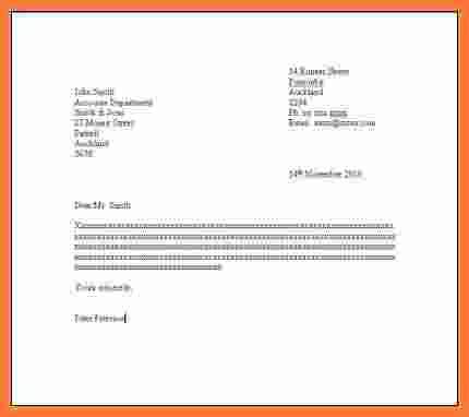 proper   address  letter marital settlements
