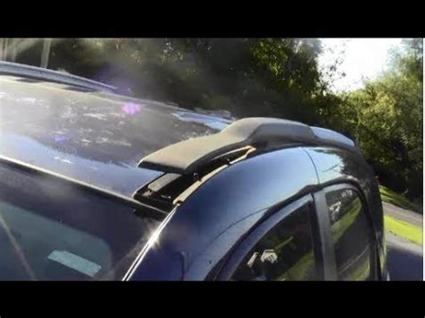 Chevy Equinox Roof Rack by 2013 Chevy Traverse Roof Cross Rails Html Autos Post