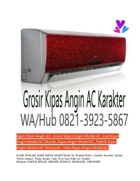 Kipas Angin Ac Split Panasonic wa hub 082139235867 jual kipas angin ac sidoarjo jual