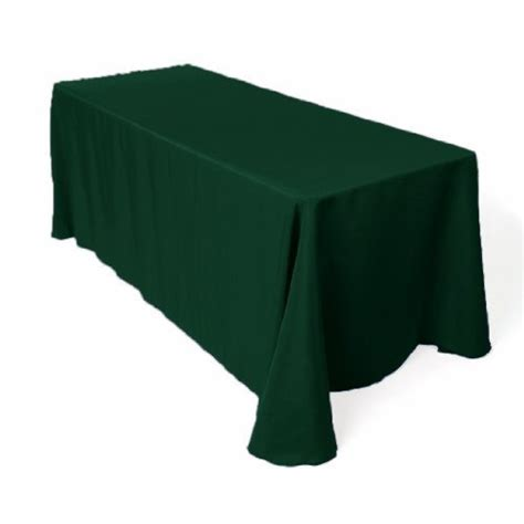 Green Table Cloth by Green Tablecloths