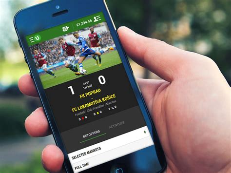 sport football mobile mobile sports betting the crux of betting now