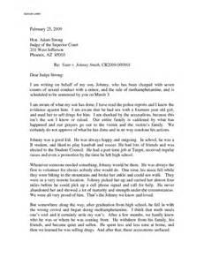 sle letter pdfsr