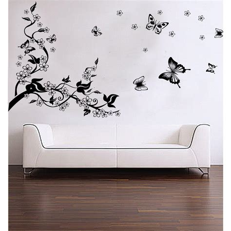 wall stickers for 35 abstract wall decals inspirations godfather style