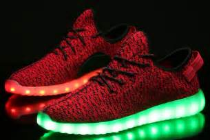 light up shoes led light up trainers light shoes