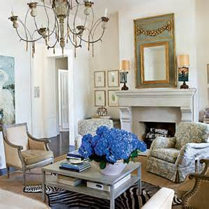 Southern Home Interiors by New Home Interior Design Southern Classic
