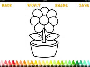 app review colouring book hd mama