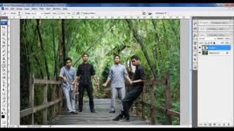 cara edit foto photo shop cara edit foto jurus 1000 bayangan belajar photoshop