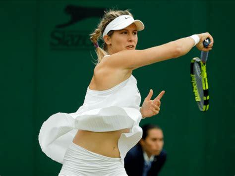 sports wardrobe malfunction unedited nike wimbledon dress causing plenty of controversy after