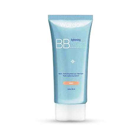 Bb Wardah wardah everyday bb 30ml elevenia