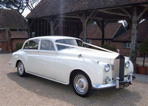 rolls royce wedding cars white rolls royce wedding car hire essex gallery