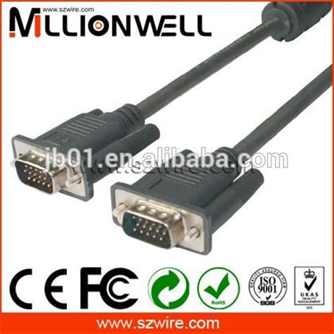 Vga Switch 2 Input 1 Output switch 2 input 1 output monitor projector usd vga cable