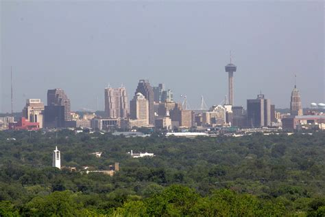 San Antonio Giveaways - san antonio approves public private deal for downtown office tower the daily