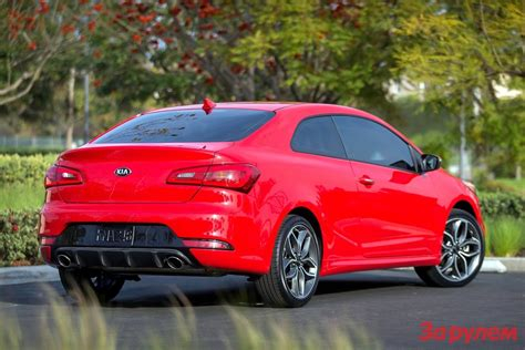 Kia Serato 2013 2013 Kia Cerato Koup Pictures Information And Specs