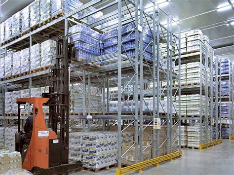 scaffali per magazzino scaffalature industriali scaffalature metalliche per