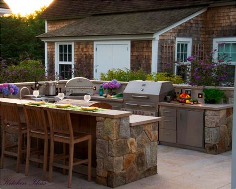outside kitchen design ideas outdoor kitchen island plans free kitchen decor design ideas