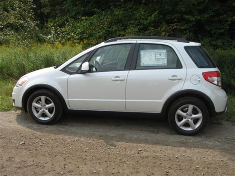 4 Wheel Drive Small Car by Best Small Four Wheel Drive Suv Autos Post