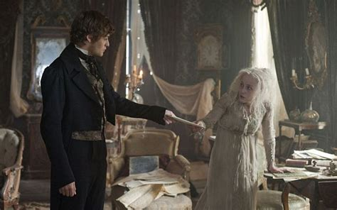 biography charles dickens bbc review great expectations philmology