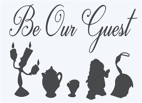 Be Our Guest by Be Our Guest Clip Pictures To Pin On Pinsdaddy
