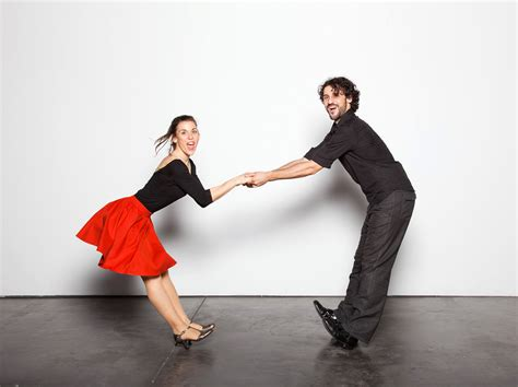 swing dancin learn to swing dance w ron tritto berkshire yoga dance