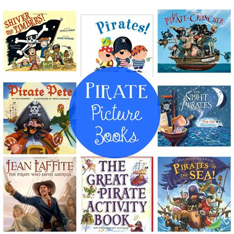 pirate picture books 8 swashbuckling pirate picture books happy homemaker