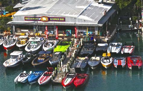 key west boat launch key west offshore poker run florida powerboat club