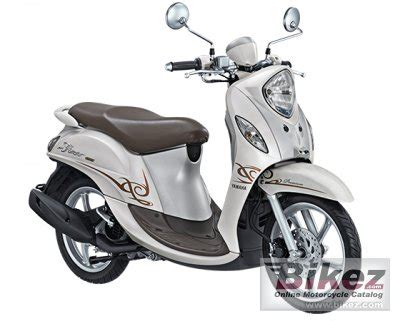 yamaha fino sporty 125 blue core 2017 yamaha fino 125 blue core specifications and pictures