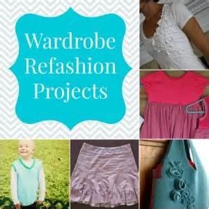 Wardrobe Refashion Ideas 28 wardrobe refashion projects 16 ideas for the whole