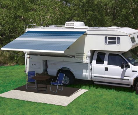 awning for motorhome rv awnings patio awnings more carefree of colorado