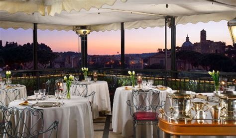 the best restaurants in rome six of the best rooftop restaurants in rome the local