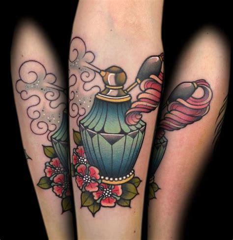 tattoo perfume best 25 perfume bottle ideas on
