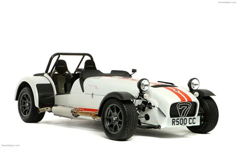 caterham superlight r500 widescreen car picture 01
