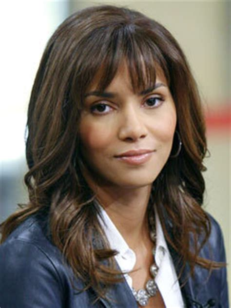 Halle Admits To Attempt by Halle Berry Admits Attempt Celebsnow