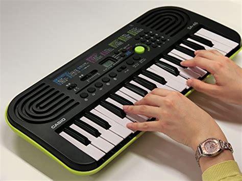 Keyboard Casio Sa 46 casio sa 46 junior keyboards