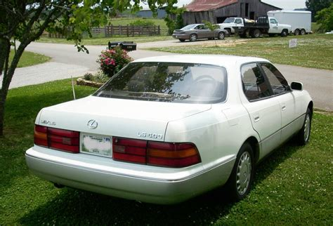old car owners manuals 1994 lexus ls windshield wipe control service manual install lifters on a 1991 lexus ls 1991 used lexus ls 400 1991 lexus ls400