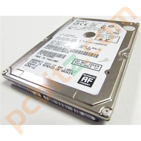Harddisk Laptop Hitachi 1tb hitachi hts541010a9e680 1tb sata 2 5 quot laptop drive ebay