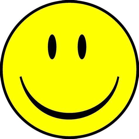 Smiley Deco Sticker by Sticker Autocollant Smiley Dimensions 61x72cm Achat