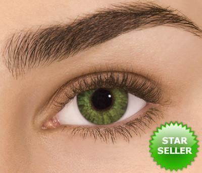 gemstone green freshlook colorblends non from yardsellr