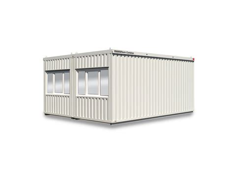 decke 3x3m fladafi containerbau rc kombination 6811 container