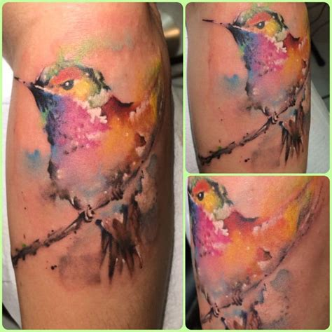 watercolor tattoo artists mexico 36 beautiful watercolor tattoos from the world s finest