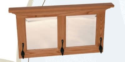 Legacy Amish Handcraft Furniture - amish mirror