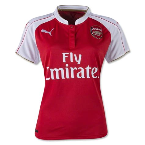 Arsenal Home 1516 styles arsenal 15 16 s home jersey wcupkits