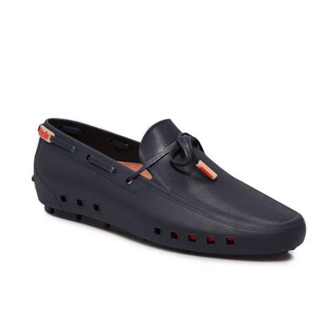 mens driver shoes mocks navy mocklite driver driving shoes slip on mens size