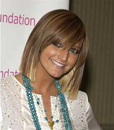 very short layered light brown hairstyles short straight hairstyles with bangs short hairstyles