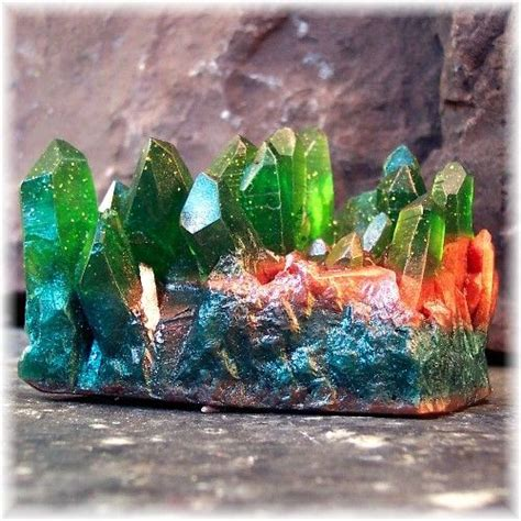 soap rocks emerald gemstone mineral formation
