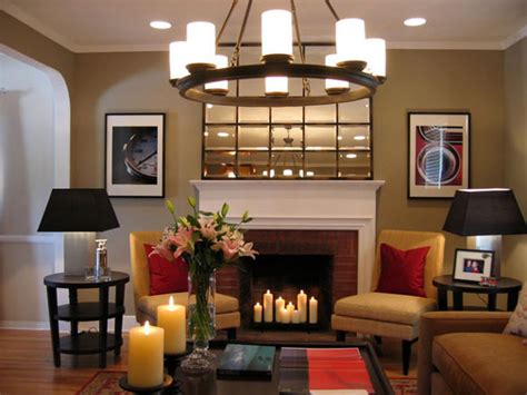 Home Staging And Design Network creative fireplace mantel designs tips
