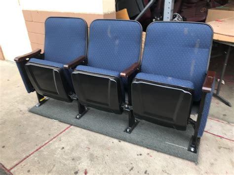 auditorium seating price used theater seating used theater seating get used