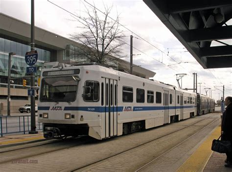 baltimore gt light rail