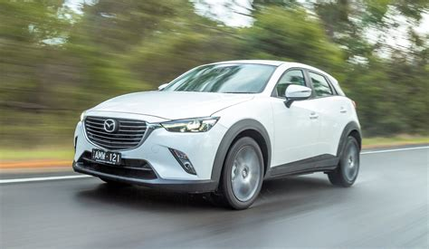 mazda in 2017 mazda cx 3 review caradvice