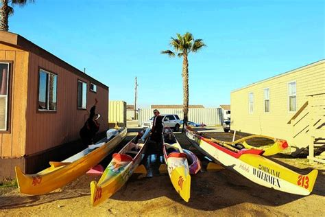canoes workout what s your workout outrigger canoeing wsj